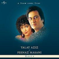 Talat Aziz, Peenaz Masani – A Team Come True