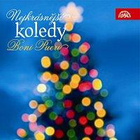 Boni Pueri – Nejkrásnější koledy CD