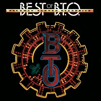 Bachman-Turner Overdrive – Best Of Bachman-Turner Overdrive