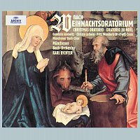 Munchener Bach-Orchester, Karl Richter – Bach: Christmas Oratorio