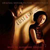 "Jacky Cheung – Yan Mo [From ""Lust Caution"" /  Theme Song]"