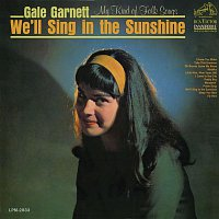 Gale Garnett – My Kind of Folk Songs