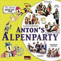 Různí interpreti – Anton's Alpenparty