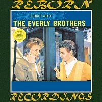 The Everly Brothers – A Date with the Everly Brothers (HD Remastered)