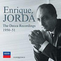 Enrique Jorda – Enrique Jorda - Decca Recordings 1950-51