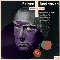 Fritz Reiner, Ludwig van Beethoven, Chicago Symphony Orchestra – Beethoven: Symph. 3, 5, 6, 7