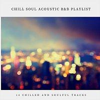 Různí interpreti – Chill Soul Acoustic R&B Playlist: 14 Chilled and Soulful Tracks