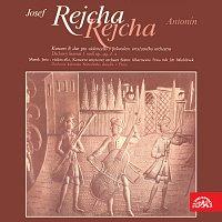 Různí interpreti – Rejcha,J.: Koncert pro violoncello s průvodem smyčcového orchestru E dur, Rejcha,A. Dechový kvintet f moll