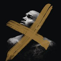 Chris Brown – X (Deluxe Version) – CD