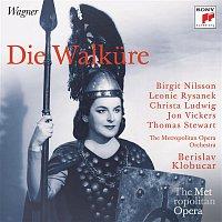Berislav Klobucar – Wagner: Die Walkure (Metropolitan Opera)