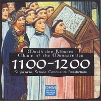 Various  Artists – Century Classics VII: Musik der Kloster/Music Of The Monasteries