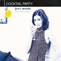 Přední strana obalu CD Jazz Moods: Cocktail Party