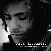 Jack Savoretti – Songs From Different Times