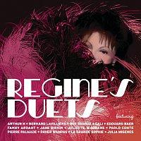 Regine – Régine's Duets