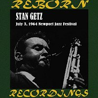Stan Getz – Stan Getz And Guests Live at Newport 1964 (HD Remastered)