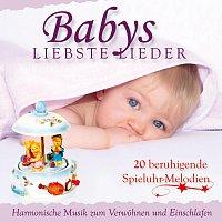 Babys Spieluhr – 20 beruhigende Spieluhr-Melodien