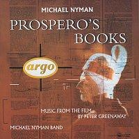 The Michael Nyman Band, Michael Nyman, Sarah Leonard, Marie Angel, Ute Lemper – Prospero's Books - Music From The Film