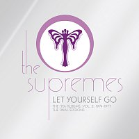 The Supremes – Let Yourself Go: The '70s Albums, Volume 2 1974-1977 The Final Sessions