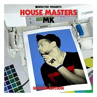 Various  Artists – Defected Presents House Masters - MK (Second Edition)
