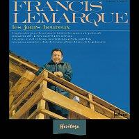 Přední strana obalu CD Heritage - Les Jours Heureux - Fontana (1968)