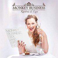 Monkey Business – Kavárna de Luxe