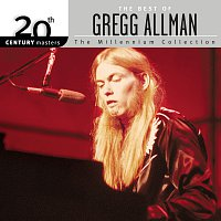 Gregg Allman – 20th Century Masters: The Millennium Collection: Best Of Gregg Allman