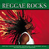 Various Artists.. – Reggae Rocks