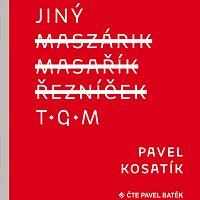 Pavel Batěk – Jiný TGM (MP3-CD)