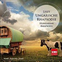 Willi Boskovsky, Michel Beroff – Liszt: Ungarische Rhapsodie / Hungarian Rhapsody