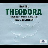 Přední strana obalu CD Handel: Theodora HWV 68