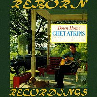 Chet Atkins – Down Home (HD Remastered)