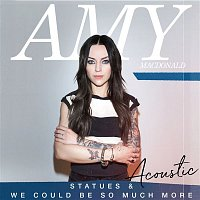 Amy Macdonald – Statues / We Could Be So Much More (Acoustic)
