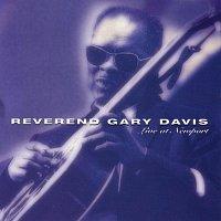 Reverend Gary Davis – Live At Newport [Live]