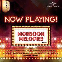 Různí interpreti – Now Playing! Monsoon Melodies, Vol. 1