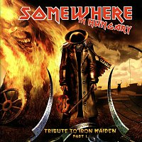 Iron Maiden Tribute – Somewhere In Hungary