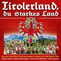 Různí interpreti – Tirolerland, du starkes Land