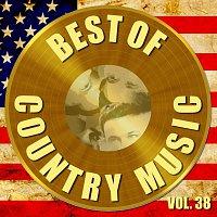 Jim Reeves, Merle Travis, Pat Boone – Best of Country Music Vol. 38