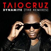 Taio Cruz – Dynamite [The Remixes]