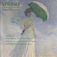 Různí interpreti – Spring - A Collection of Seasonal Classics