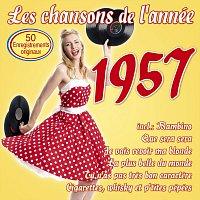 Různí interpreti – Les chansons de l'année 1957