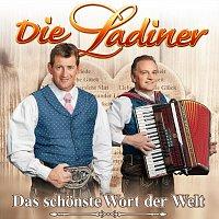 Přední strana obalu CD Das schonste Wort der Welt