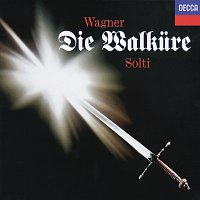 James King, Régine Crespin, Birgit Nilsson, Hans Hotter, Wiener Philharmoniker – Wagner: Die Walkure [4 CDs]