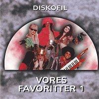 Diskofil – Vores Favoritter 1