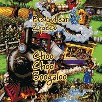 Buckwheat Zydeco – Choo Choo Boogaloo: Zydeco Music For Families