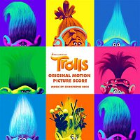 Christophe Beck, Jeff Morrow – TROLLS (Original Motion Picture Score)