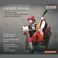 Various Artists.. – Toch: Bunte Suite, Mozart Transcriptions & Cello Concerto