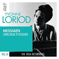 Yvonne Loriod – Messiaen: Catalogue d'oiseaux