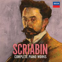 Různí interpreti – Scriabin - Complete Piano Works