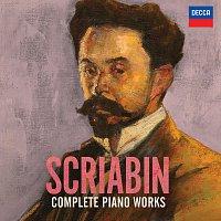 Různí interpreti – Scriabin - Complete Piano Works