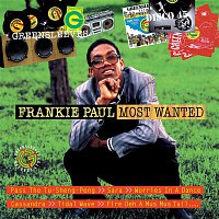 Frankie Paul – Most Wanted